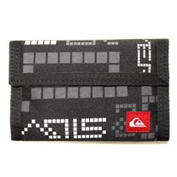 Video Tape Wallet - Raven