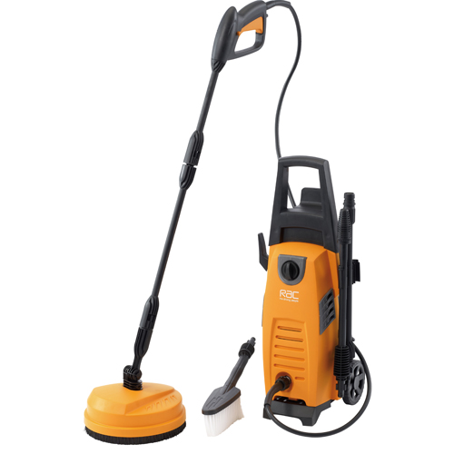Rac 1400w High Pressure Washer Review Compare Prices