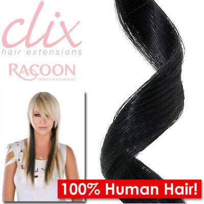 Clip On Human Hair Extensions Sally'S 118
