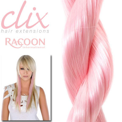 Coloured Hair Extensions 75