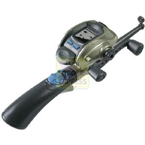 Radica electronic games reviews for Electronic fishing game