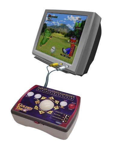 Radica Games Golden Tee Golf product image