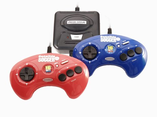 Radica Sensible Soccer Plus (Plug n Play TV Games) product image
