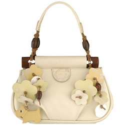 Wild flower Mini Handbag