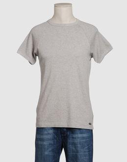 TOP WEAR Short sleeve t-shirts MEN on YOOX.COM