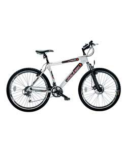 Lithium 26in Front Disc Front Suspension Bike