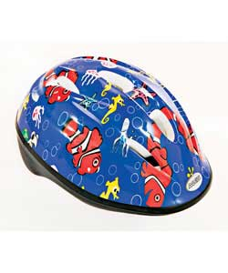 Raleigh Ocean Design Childs Helmet product image