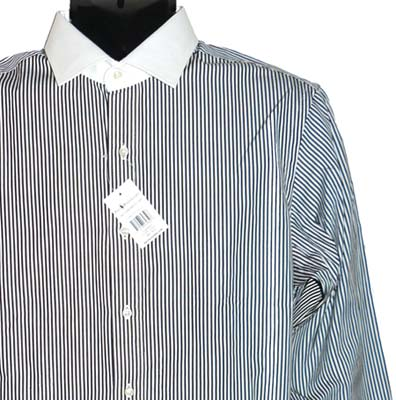 Ralph Lauren Polo - Long-sleeve Stripe Shirt product image