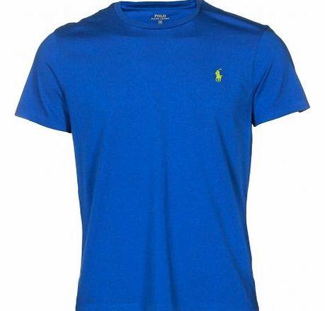 Polo ralph lauren custom fit jersey t shirt grey s for Ralph lauren polo jersey shirt