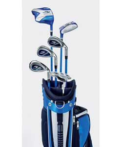 Ram fx g force golf clubs