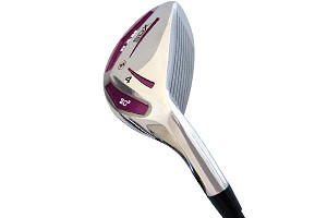SDX Ladies Recovery Wood