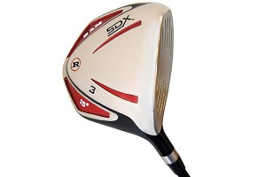SDX TI Fairway Wood