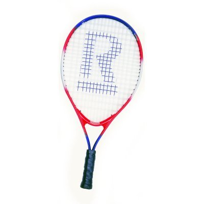 Ransome Sporting Goods Group Master Drive 22 Tennis Racket (With Head Cover)
