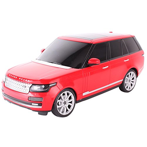 rastar range rover sport 2013 version 1 24 scale radio remote control car red review compare. Black Bedroom Furniture Sets. Home Design Ideas