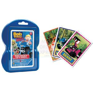 Bob Jigsaws And Puzzles
