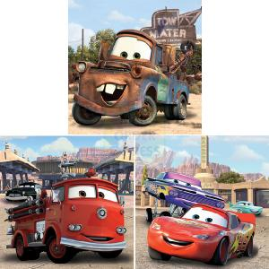 disney movie cars