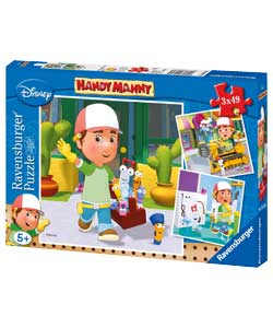 Disney Jigsaws And Puzzles Reviews