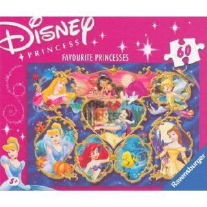 Disney Princess Jigsaws And Puzzles