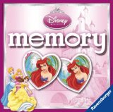 Ravensburger Disney Princess (Heart Shaped Cards) product image