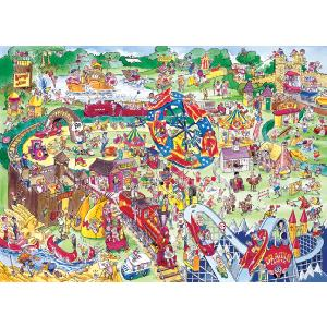 Jigsaw puzzle jigsaws and puzzle review compare prices buy online