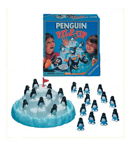 Ravensburger Penguin Pile Up