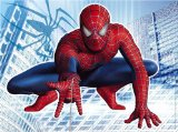 Ravensburger Spiderman 3 Puzzle (100 pieces)