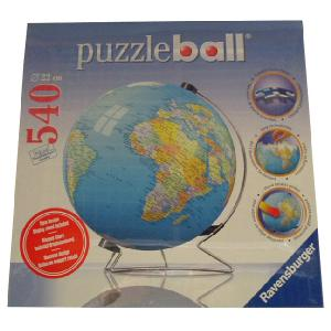 3d Puzzle Ball