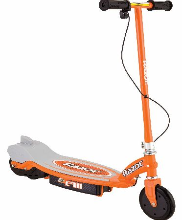 Razor E90 Orange Electric Scooter Review Compare Prices