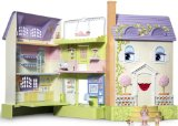 Rc2 Caring Corners Mrs Goodbee Interactive Dolls House product image