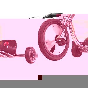 razor scream machine rear wheels