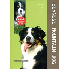 The Bernese Mountain Dog is written by Esther Verhoef and published by Rebo.Esther Verhoef is a lead - CLICK FOR MORE INFORMATION
