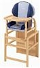 Recaro Young Home Highchair: - Rockers product image