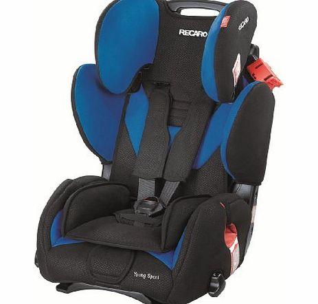 recaro baby car seats. Black Bedroom Furniture Sets. Home Design Ideas
