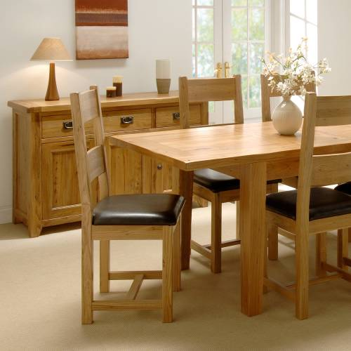 Rustic dining room table compare prices reviews and buy at nextag autos weblog - Dining room table prices ...