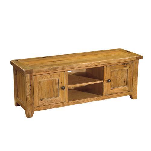 Reclaimed oak tv stands Oak tv stands