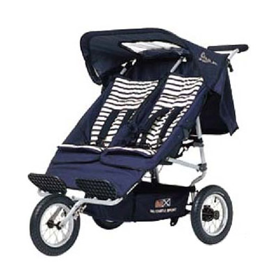 Etonnant Lovely Car Seat Infant #8: Red Castle Sport Double Jogg