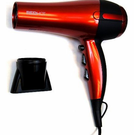 Hot Air Styler
