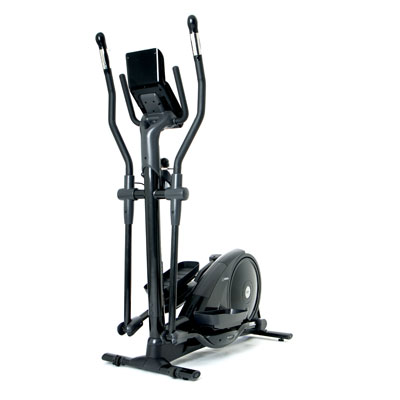 C5.8e LE Elliptical Cross Trainer *Limited - CLICK FOR MORE INFORMATION