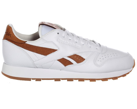 CL R12 White Leather Trainers - CLICK FOR MORE INFORMATION