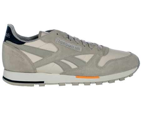 Classic Khaki Trainer - CLICK FOR MORE INFORMATION