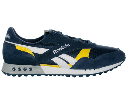 ERS 1500 Navy/White Mesh Trainers - CLICK FOR MORE INFORMATION