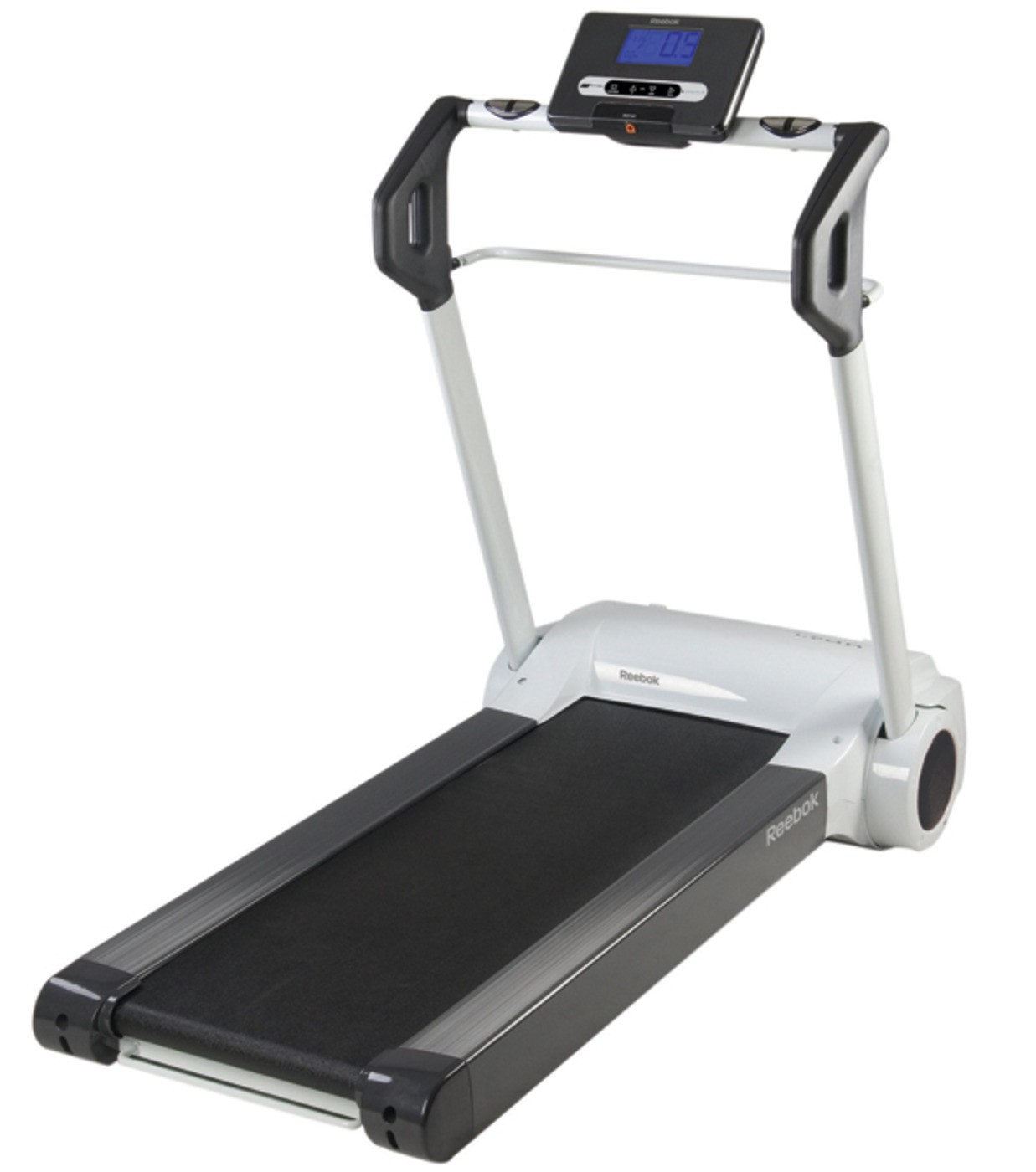 Fitness Equipment I-Run S Treadmill (Black) - CLICK FOR MORE INFORMATION
