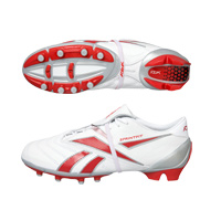 reebok football boots reviews