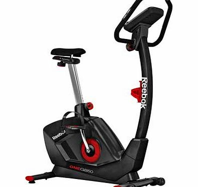 Reebok One GB50 Exercise Bike - Express Delivery - review ...