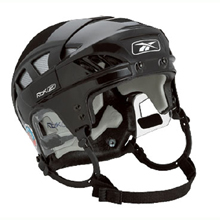 Reebok Rbk 6k Ice Hockey Helmet product image