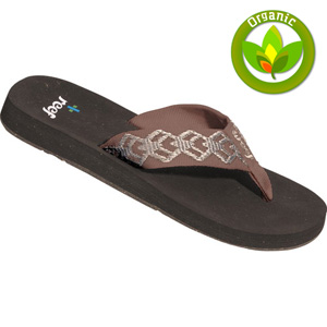 Magnolia Ladies sandal