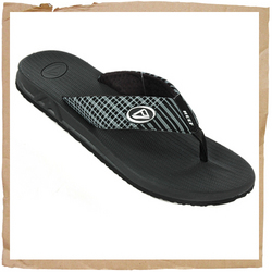 Reef Phantoms Flip Flop  Soft Comfortable Water Friendly Synthetic Nubuck Upper  Air Mesh Lining  Co - CLICK FOR MORE INFORMATION