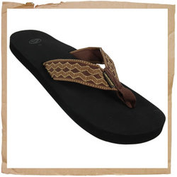 Reef Smooth Flip Flop  Construction with Anatomically Correct Arch Support  Light Weight  High Rebou - CLICK FOR MORE INFORMATION