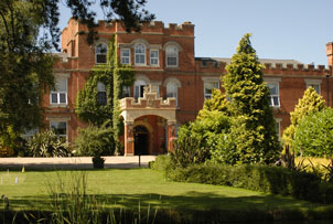 Refresh and Revive at Ragdale Hall Spa