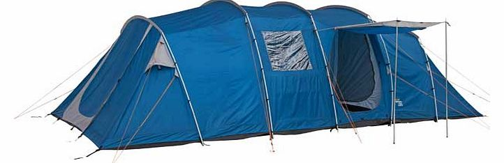 Regatta Premium 8 Man Family Tent with Carpet  sc 1 st  Compare Store Prices & Regatta Premium 8 Man Family Tent with Carpet - review compare ...